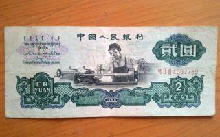 浅析60年2元人民币未来收藏价值走势