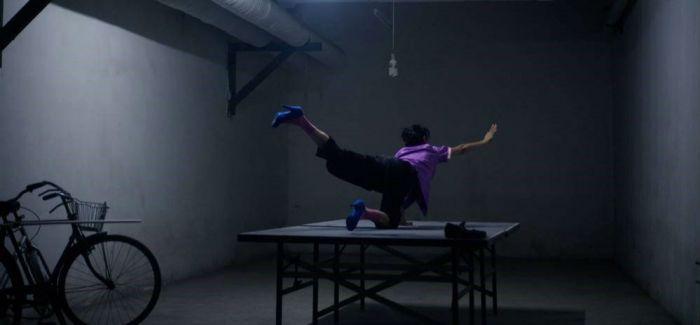 中国艺术家曹斐在纽约PS1:虚拟世界已经再无法满足人们的感官需要