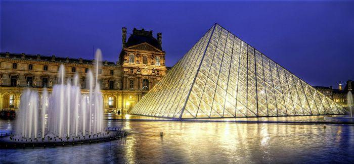 2015年全球博物馆受欢迎度调查出炉  卢浮宫位居榜首
