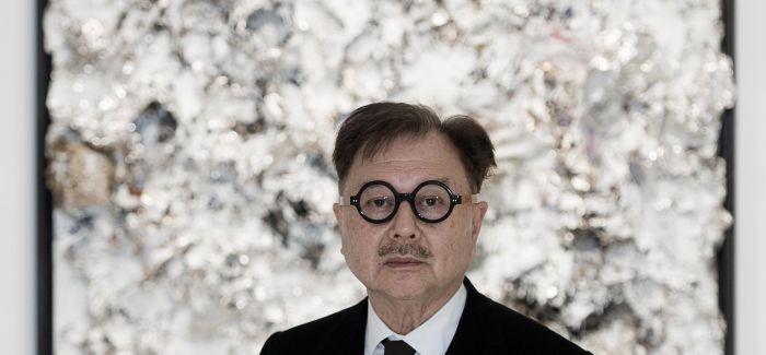 画家和美食家的人生:Michael Chow周英华在安迪·沃霍尔博物馆的个展