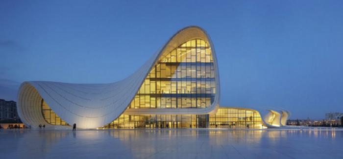 建筑女神走了 看一看扎哈·哈迪德留下的惊艳跨界创意