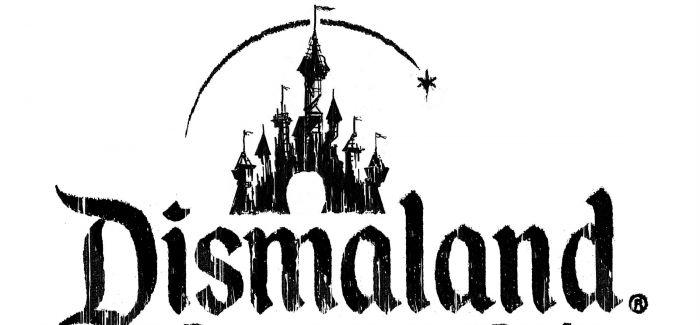 """""""恐怖迪士尼"""": 黑色的儿童乐园 噩梦开始的地方"""