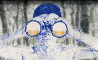 预告 |  不确定:钟山和他的分离视界