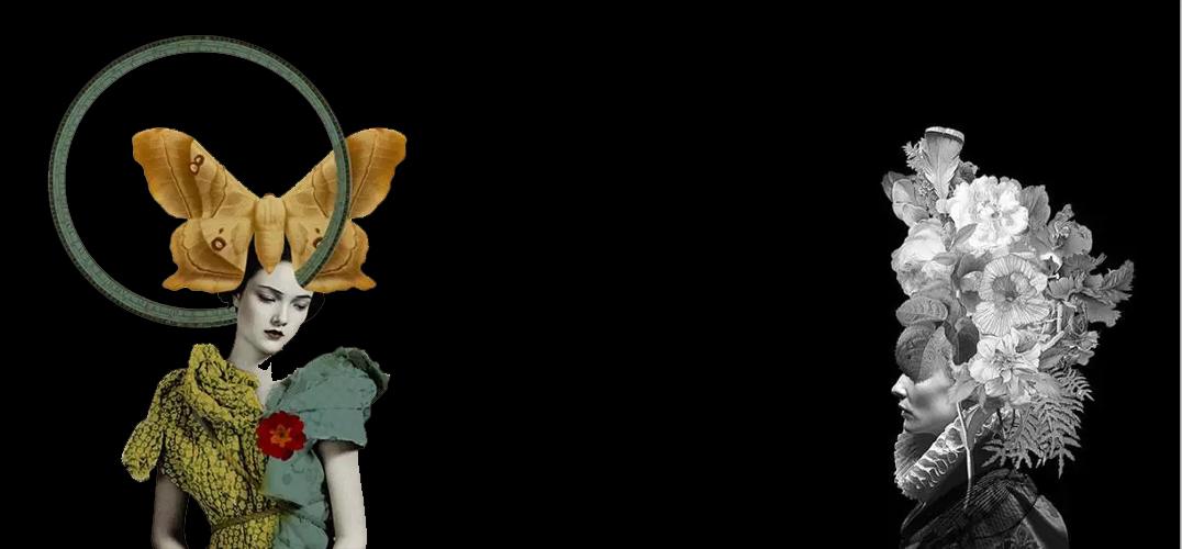 西班牙艺术家Amalia Pereira:你值得所有的美好