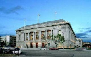 旧金山亚洲艺术博物馆诚邀中国游客参观