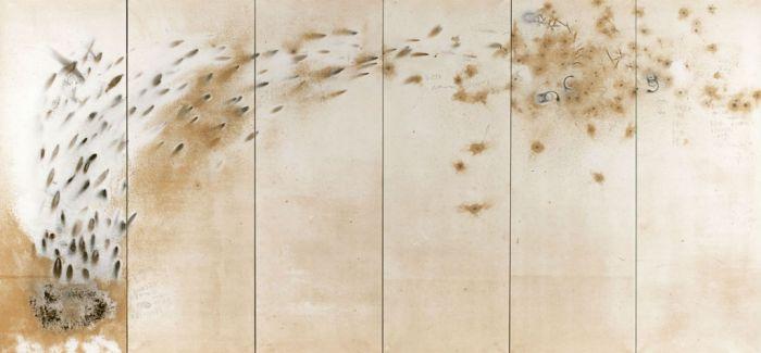 蔡国强在卡塔尔重新定义中国艺术家