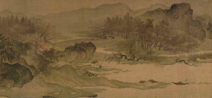 中国美术馆:用百幅画作展示厦门之美