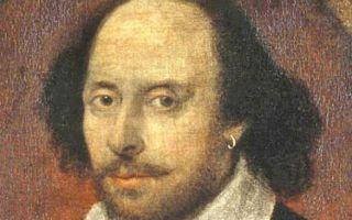汤显祖与莎士比亚逝世400周年:他们的剧作可称
