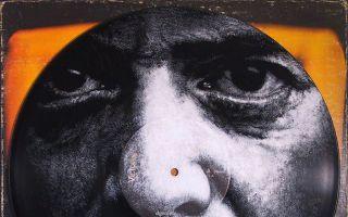 丹尼尔 · 德林的艺术黑胶唱片:绘画与音乐的融合