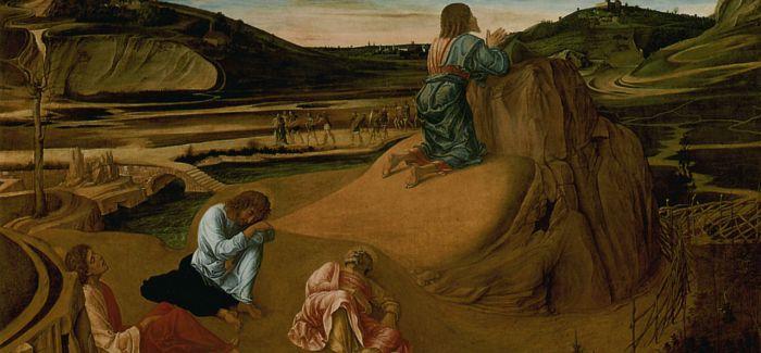 国际化视野下的威尼斯画派  情调和艺术的结合体