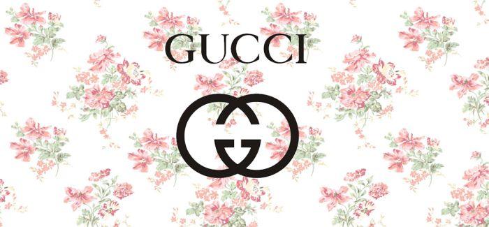 Gucci 大玩中国风印花 花香鸟语轻上身