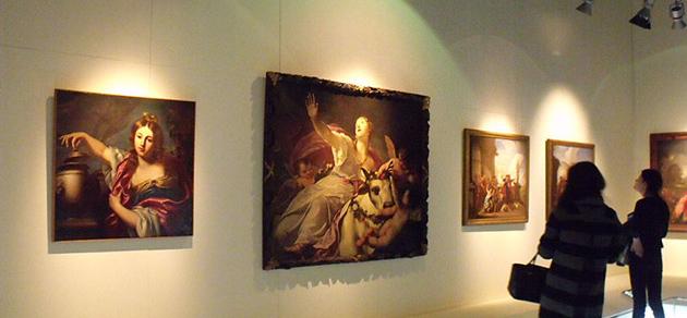 国博展出威尼斯画派 讲述一座水城的艺术神话