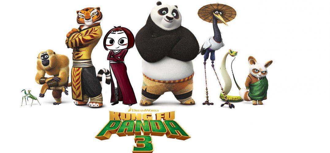 随后3月4日上映的迪士尼动画电影《疯狂动物城》截至4月1日票房总额已