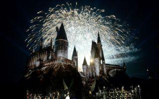 麻瓜最新朝圣地点:走进 Harry Potter 洛杉矶魔法世界