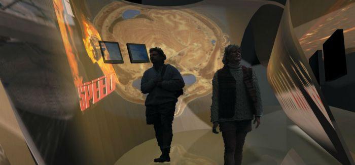 中国设计走进21世纪米兰三年展