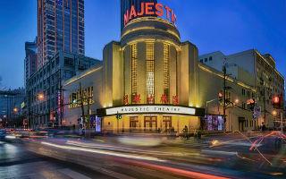 读图 美琪大戏院整修6年后重开,八大改建细节你看出来了吗