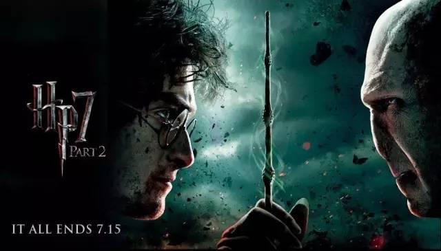 细扒《神奇动物在哪里》在《哈利61波特中》的蛛丝