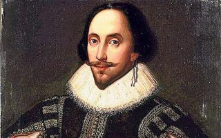 在同一天去世的莎士比亚和塞万提斯有何相似之处?