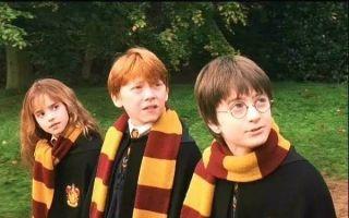 细扒《神奇动物在哪里》在《哈利•波特》中的蛛丝马迹
