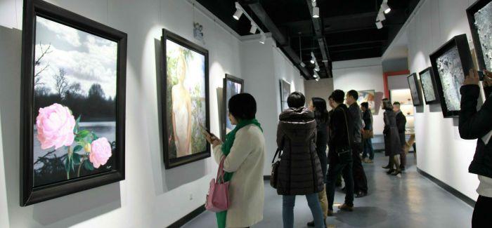 马焘《荒诞的虚置》个展将在上海开幕