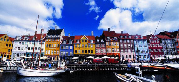你幸福吗?看看丹麦人的生活方式 一起成为世界上最幸福的人吧