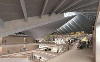 期待:全新的伦敦设计博物馆