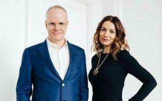 Yana Peel被任命为蛇形画廊CEO