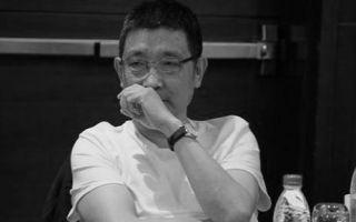 胡斌:纪念黄专老师