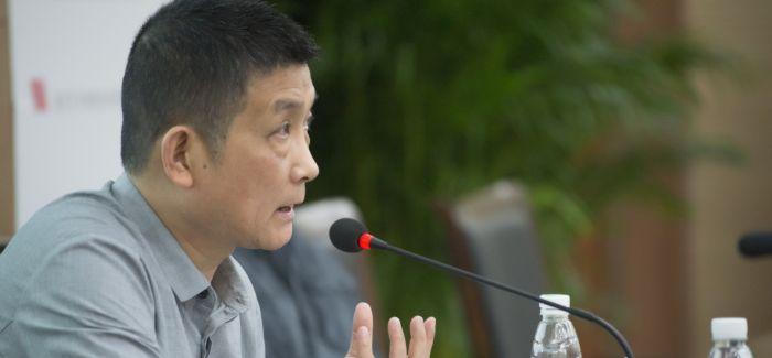 黄专逝世:一位中国当代艺术学者的离场