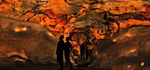 法国拉斯科洞窟壁画:超越时空的世界艺术文化宝藏
