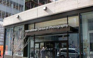国际摄影中心宣布重启日期