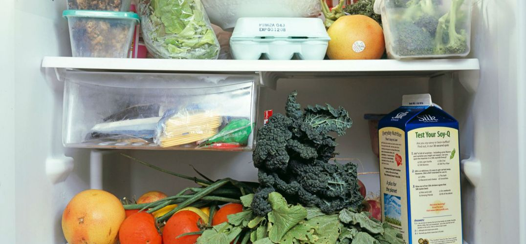 你的冰箱里面有什么_视觉_视觉_凤凰艺术