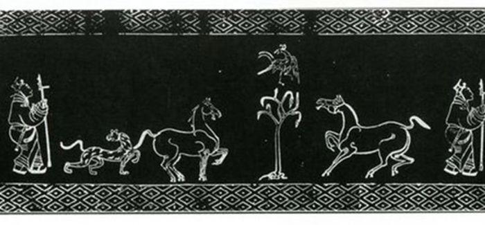 画像空心砖为什么出现于汉武帝时期?