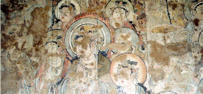 深山中的瑰宝:晋东南寺观壁画艺术