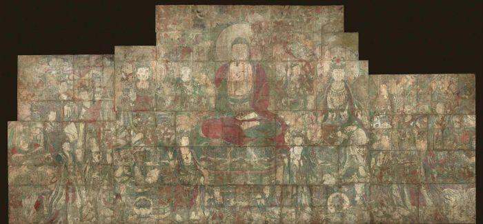广胜寺传奇:一场大地震催生的艺术经典