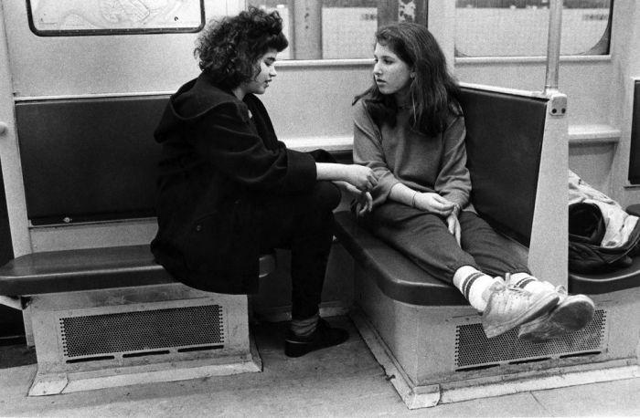 30 years of female friendship