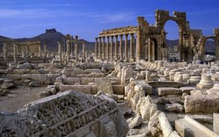美国参议院投票通过禁止进口任何叙利亚艺术品和工艺品