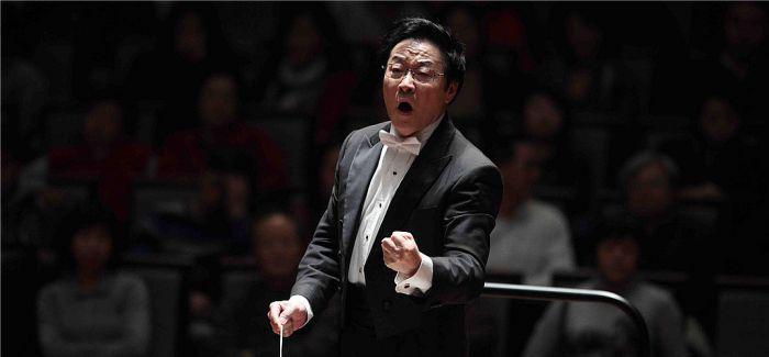 """国家大剧院""""中国交响乐之春"""" 中国交响乐的记忆"""