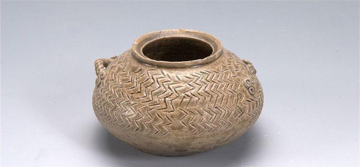 陶器是怎么过渡到瓷器的?去复旦看原始瓷大展吧