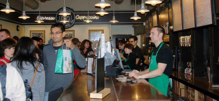 10件Starbucks咖啡師希望你能知道的事