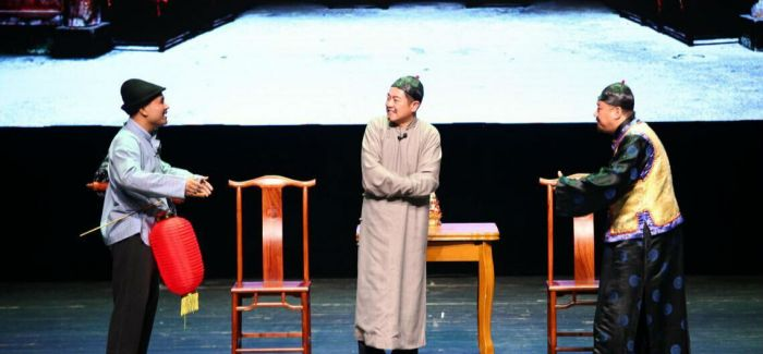 《老来得子》:这部关注人口老龄化的新剧让你笑中有泪
