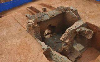 湖南宁乡发现大规模汉代古墓群 已发掘墓葬13座