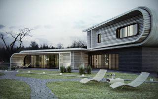 S-house S型的房子by KO+KO architects