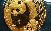 熊猫金币价格成为投资者关注的焦点