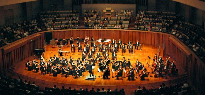 国家大剧院五月音乐节  盛赞巴洛克