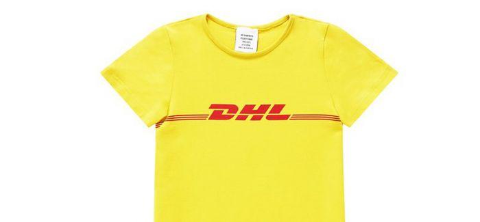 我很丑可是我很火:DHLT恤成为了今年最热时尚单品