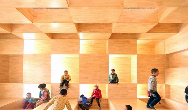 第15届威尼斯国际建筑双年展中国馆主题揭晓