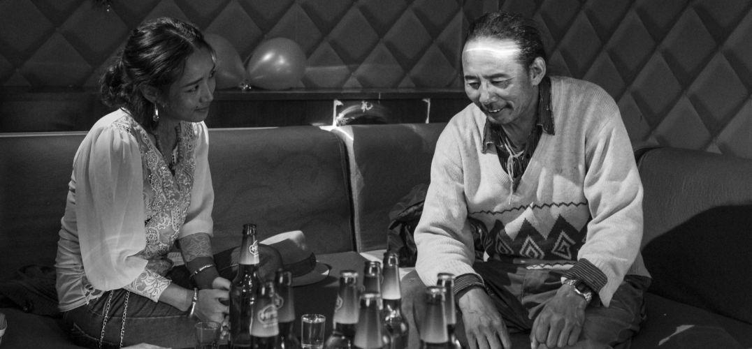 电影《塔洛》是藏族青年导演万玛才旦执导的第五部