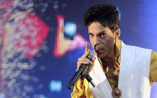 57岁美国音乐传奇人物王子电梯内死亡