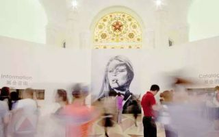 "2016Photo Shanghai全新回归 正式更名""影像上海艺术博览会"""
